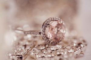 engagement ring salt lake city